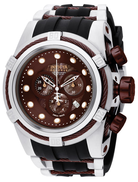 Invicta Bolt Quartz Chronograph 0830 (53mm)