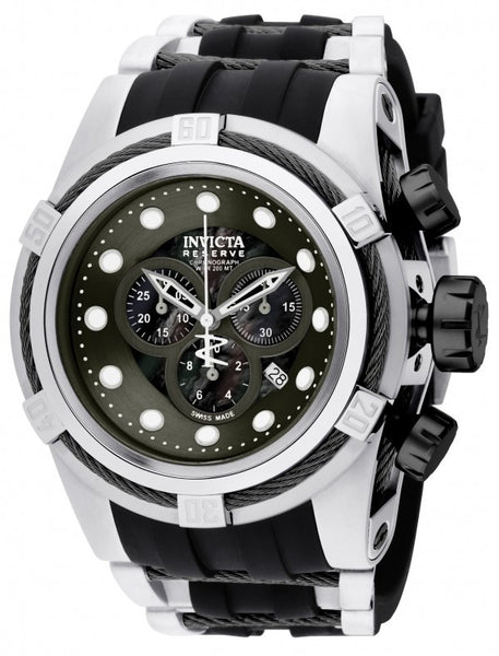 Invicta Bolt Quartz Chronograph 0831 (53mm)