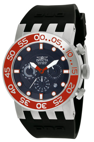 Invicta DNA Quartz Chronograph 12415 (46mm)