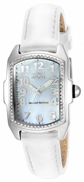 Invicta Lupah Quartz 3 Hand 13612 (29mm)