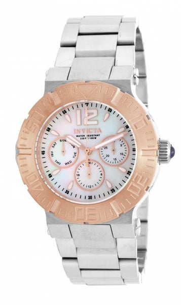 Invicta Angel Quartz Chronograph Antique 14753 (40mm)