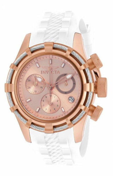 Invicta Bolt Quartz Chronograph 16105 (40mm)
