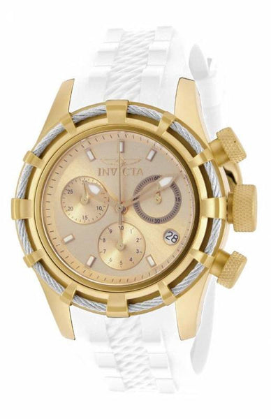 Invicta Bolt Quartz Chronograph 161067 (40mm)