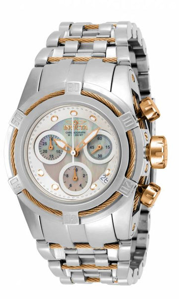 Invicta Bolt Quartz Chronograph 16109 (40mm)