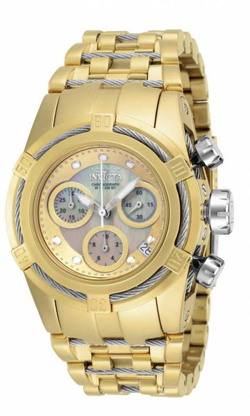 Invicta Bolt Quartz Chronograph 16110 (40mm)