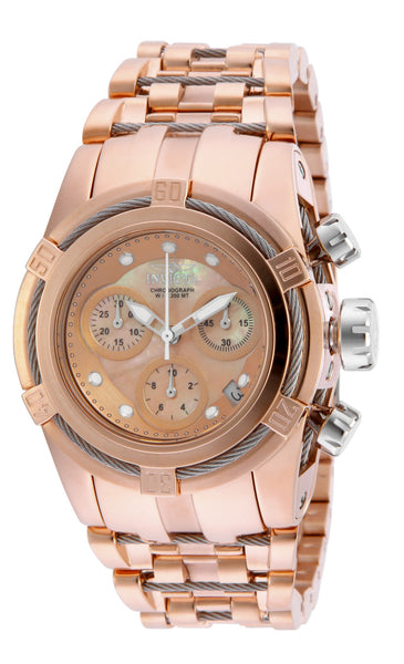 Invicta Bolt Quartz Chronograph 16111 (40mm)