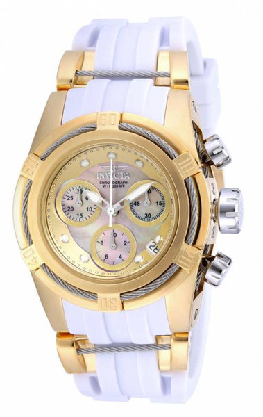 Invicta Bolt Quartz Chronograph 16112 (40mm)