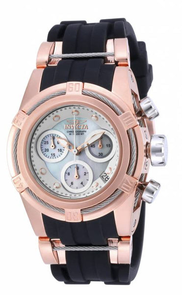 Invicta Bolt Quartz Chronograph 16113 (40mm)