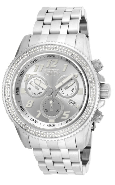 Invicta Pro Diver Diamond Chronograph 16260 (50mm)