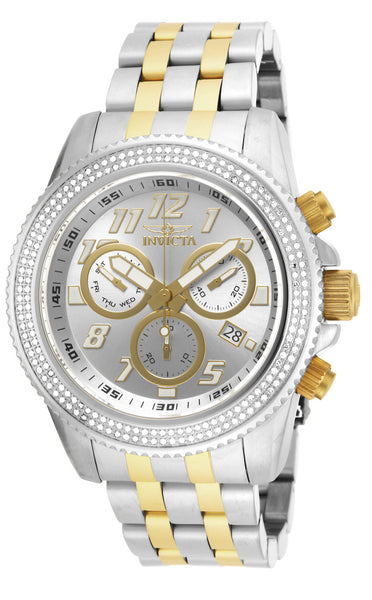 Invicta Pro Diver Diamond Chronograph 16261 (50mm)