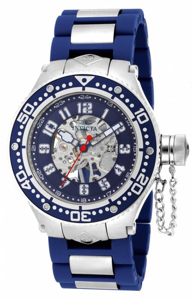 Invicta Corduba Mechanical 3 Hand 17246 (51mm)