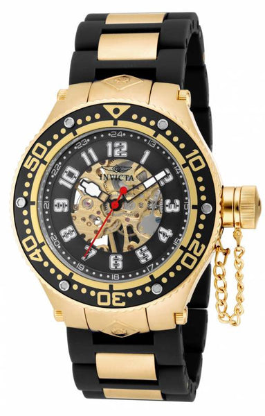 Invicta Corduba Mechanical 3 Hand 17248 (51mm)