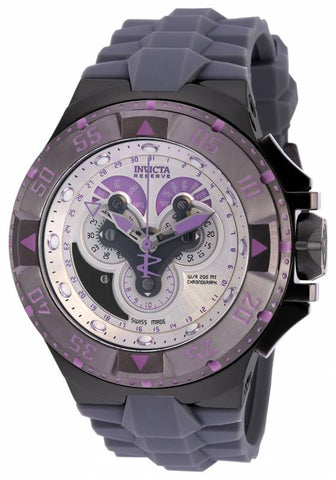 Invicta Excursion Quartz Multifunction Antique 18559 (50mm)