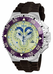 Invicta Excursion Quartz Multifunction 18560 (50mm)