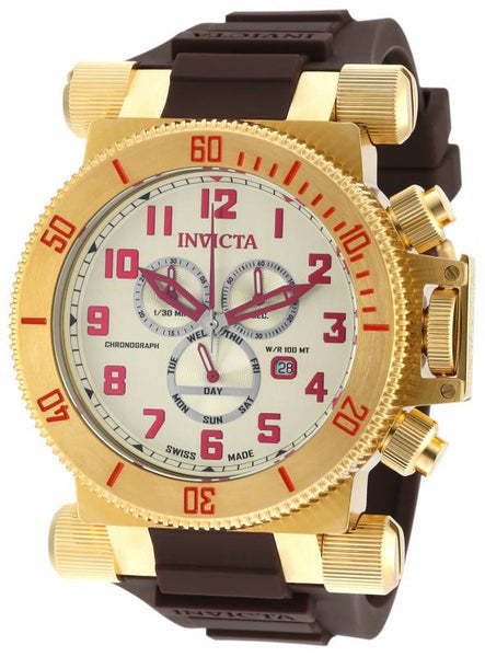 Invicta Coalition Forces Quartz Chronograph Antique 18730 (51mm)