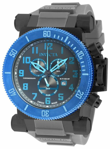 Invicta Coalition Forces Quartz Chronograph Antique 18731 (51mm)