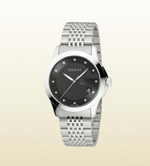Gucci G-Timeless Collection Medium YA126406 (38mm)