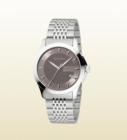 Gucci G-Timeless Collection Medium YA126405 (38mm)