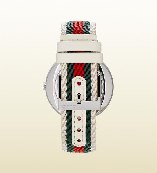 Gucci U-Play Medium YA129411 (35mm)