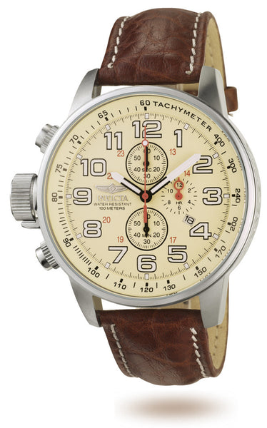 Invicta I-Force Quartz Chronograph 2772 (46mm)