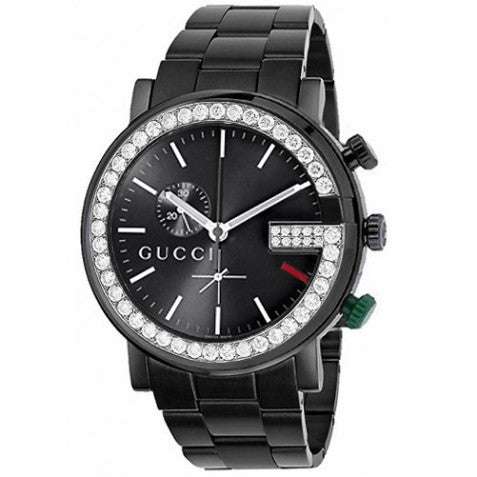 Gucci 101 Series Mens Watch 4.50 Ctw