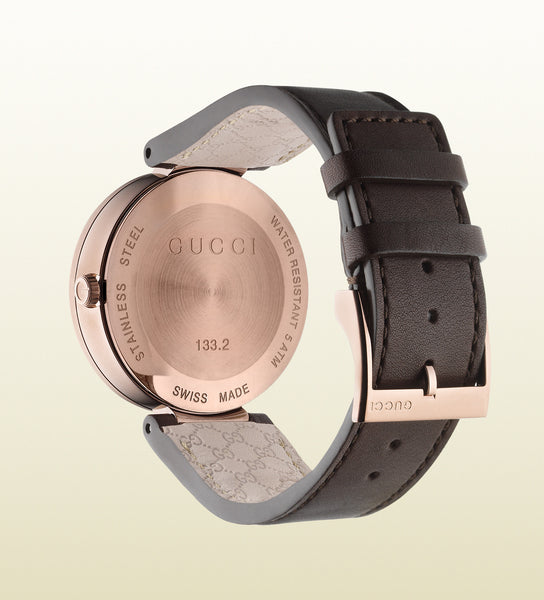 Gucci Interlocking Timepiece Collection Extra Large YA133207 (42mm)
