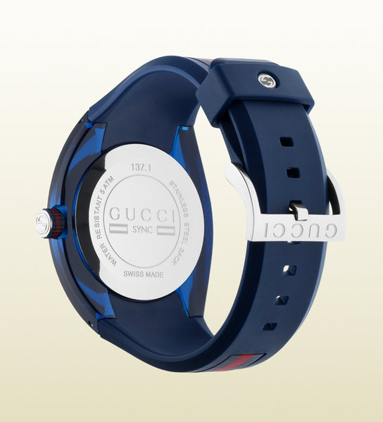 Gucci Gucci Sync YA137104 Extra Large (46mm)