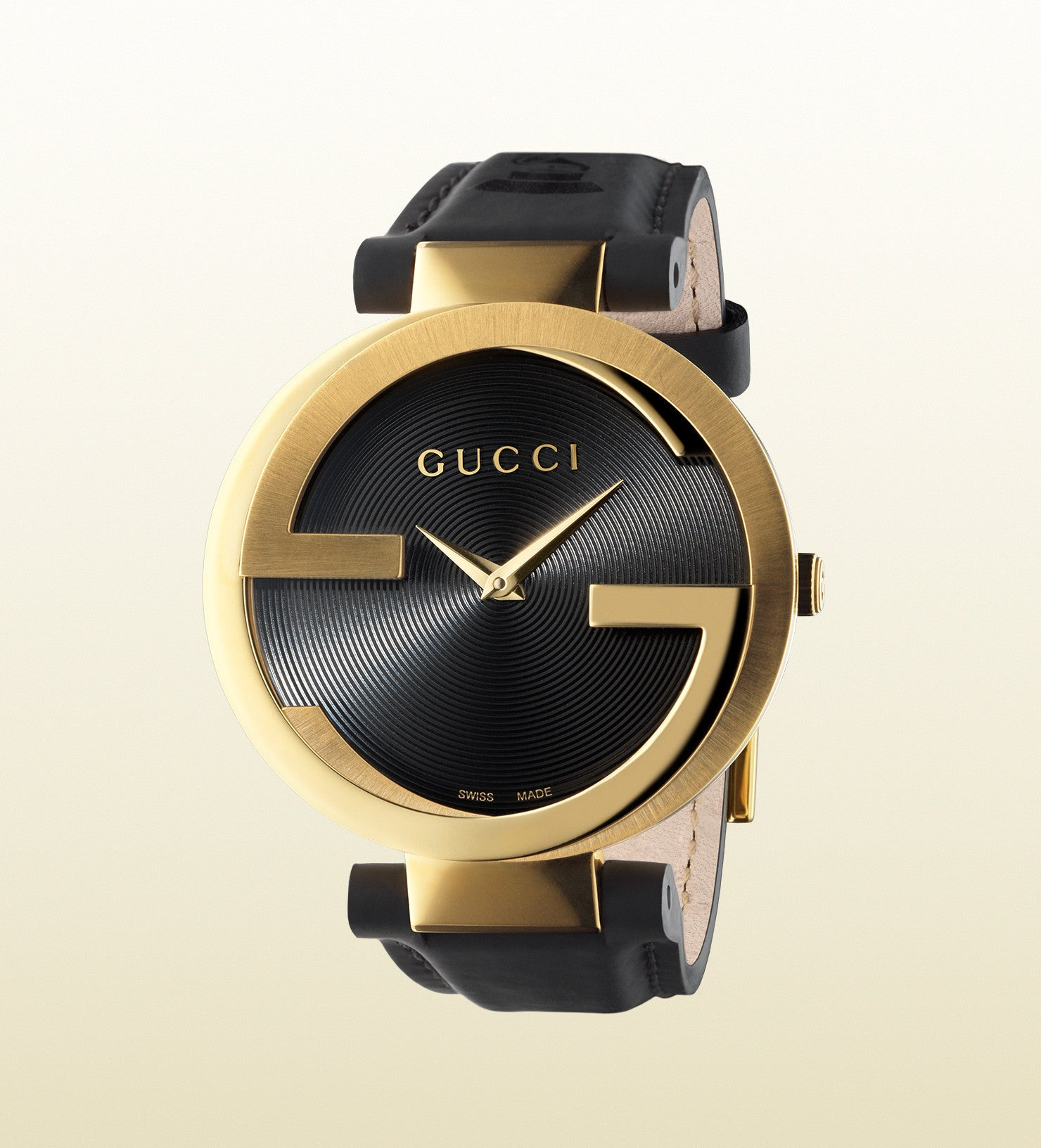 Gucci Special Edition Latin GRAMMY® Interlocking Extra Large YA133208 (42mm)