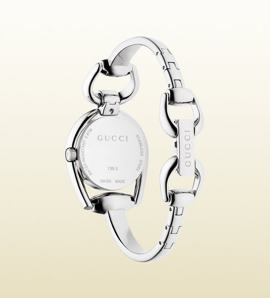 Gucci Horsebit Bracelet Small YA139502 (28mm)