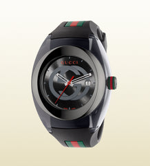 Gucci Gucci Sync Online Exclusive YA137107 Extra Large (46mm)