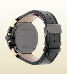 Gucci G-Chrono Extra Large PVD YA101203 (44mm)