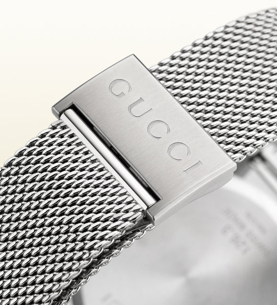 Gucci G-Timeless Large Stainless Steel YA126315 (40mm)