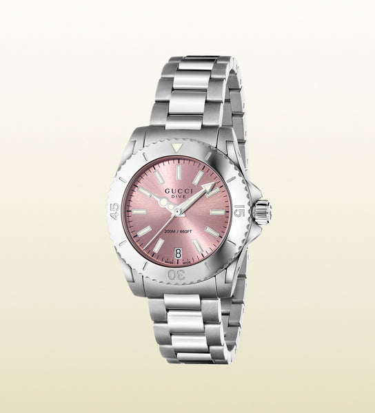 Gucci Dive Medium YA136401 (32mm)