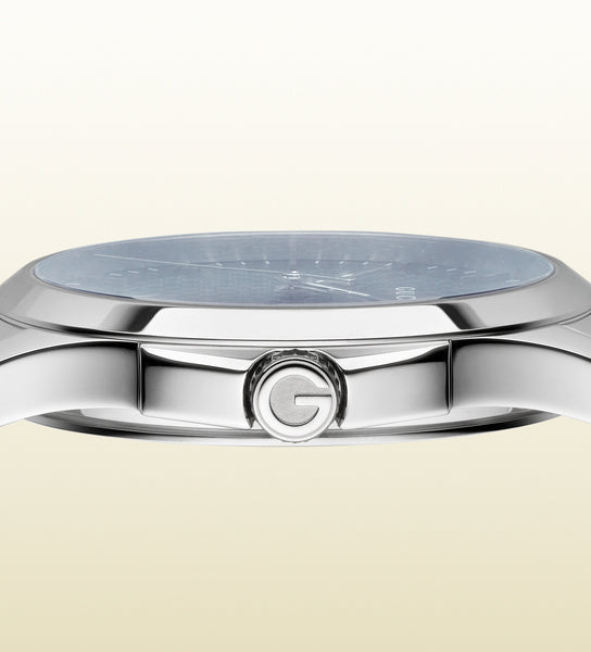Gucci G-Timeless Collection Medium YA126440 (38mm)