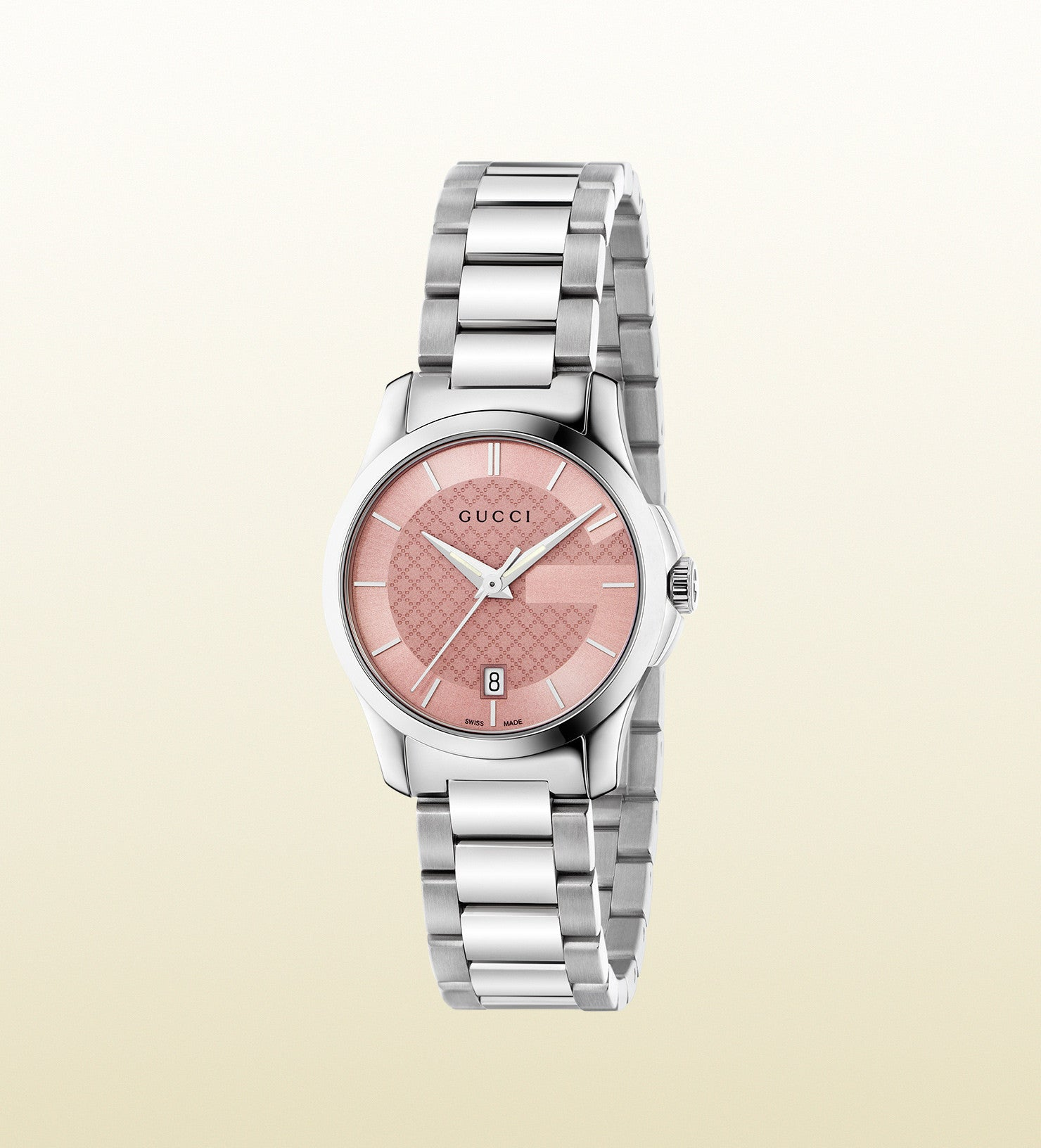 Gucci G-Timeless Collection Small YA126524 (27mm)