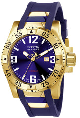 Invicta Excursion Quartz 3 Hand 6254 (50mm)