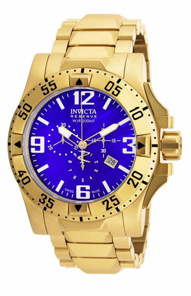 Invicta Excusion Quartz Chronograph 80558 (50mm)
