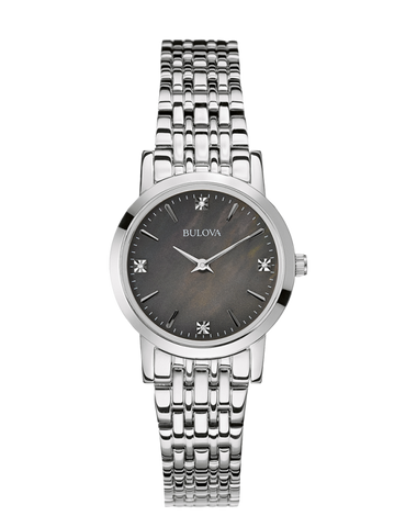 Bulova Diamond 96P148 (27mm)
