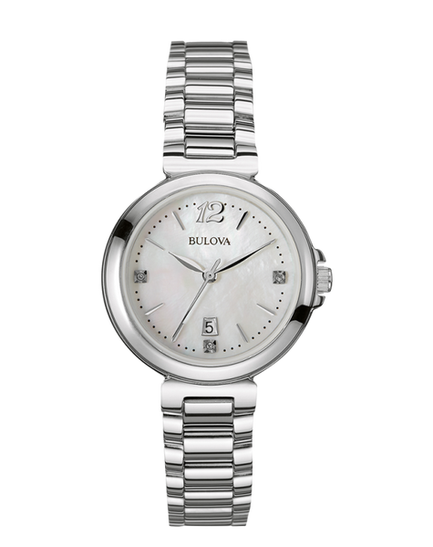 Bulova Diamond 96P149 (30mm)