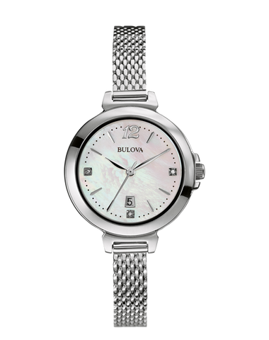 Bulova Diamond 96P150 (30mm)