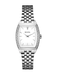 Bulova Diamond 96R196 (27.5mm)