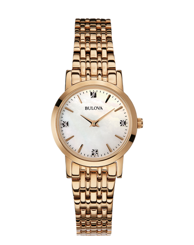 Bulova Diamond 97P106 (27mm)