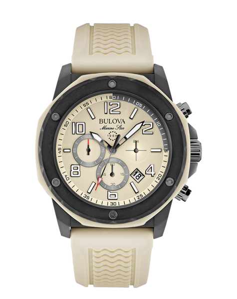 Bulova Marine Star 98B201 (44mm)