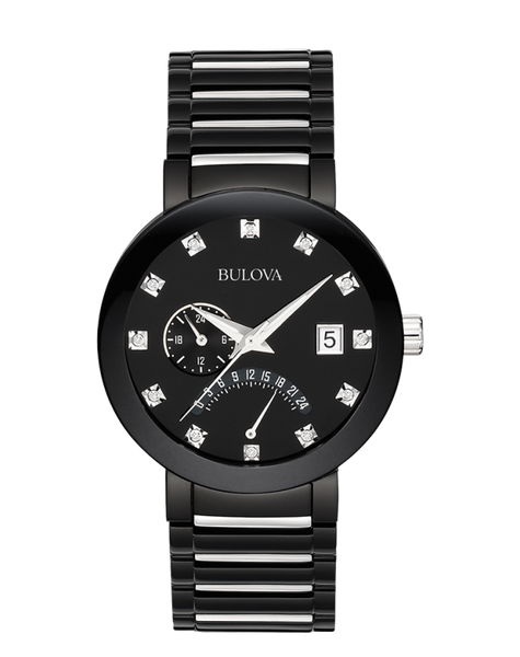 Bulova Diamond 98D109 (40mm)
