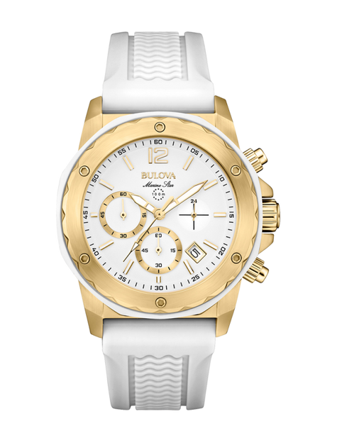 Bulova Marine Star 98M117 (36mm)