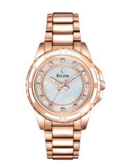 Bulova Diamond 98P141 (32mm)