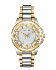 Bulova Diamond 98P140 (32mm)