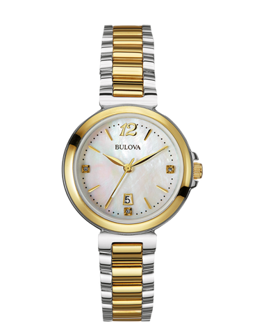 Bulova Diamond 98P142 (30mm)