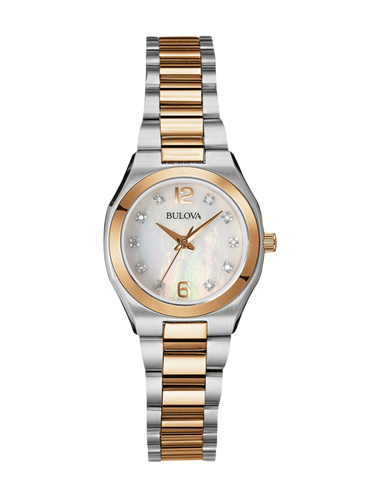 Bulova Diamond 98P143 (26mm)