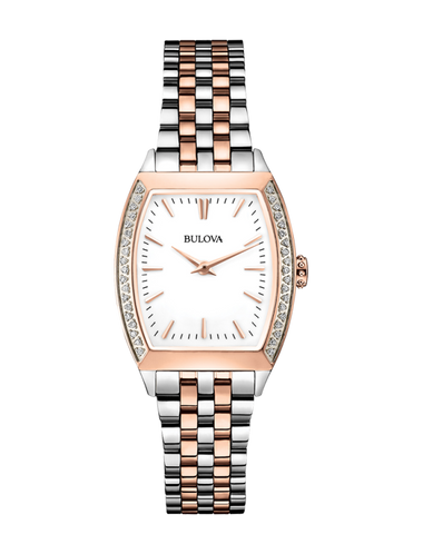 Bulova Diamond 98R200 (27mm)